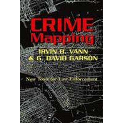 Crime Mapping (Häftad, 2003)