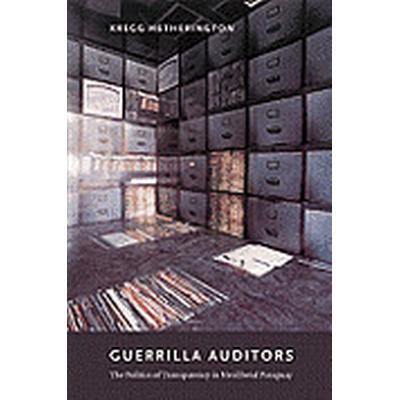 Guerrilla Auditors (Häftad, 2011)
