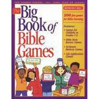 Big Book of Bible Games #1 (, 2006)