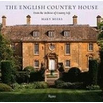 The English Country House (Inbunden, 2009)