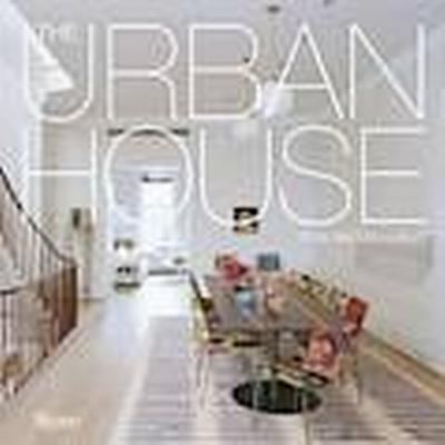 The Urban House (Häftad, 2014)