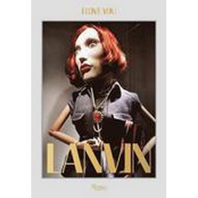 Lanvin (Inbunden, 2014)