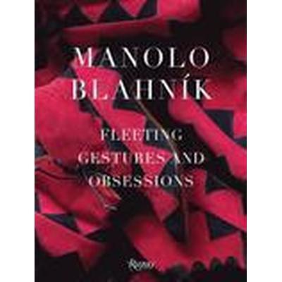 Manolo Blahnik (Inbunden, 2015)
