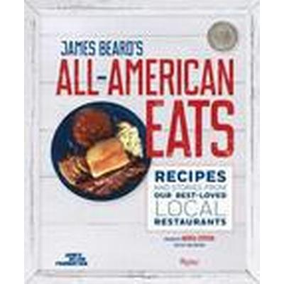 James Beard's Classic All-American Eats (Inbunden, 2016)