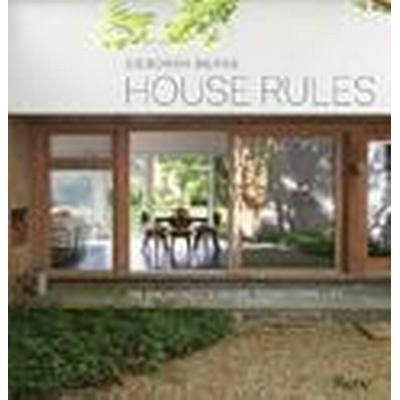 House Rules (Inbunden, 2016)