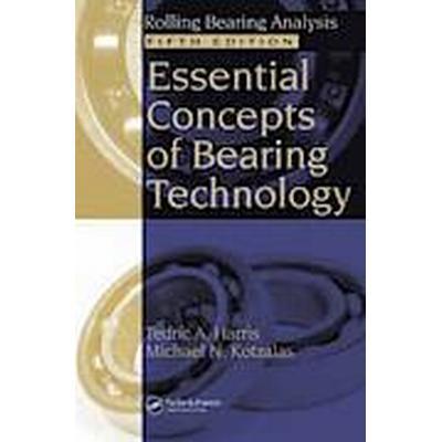 Essential Concepts of Bearing Technology (Inbunden, 2006)