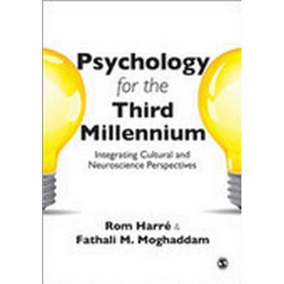 Psychology for the Third Millennium (Häftad, 2012)