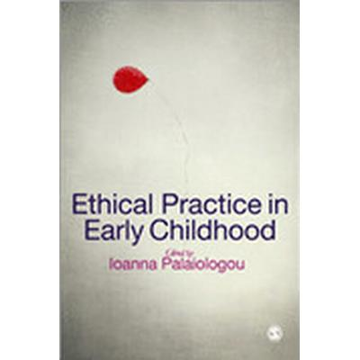 Ethical Practice in Early Childhood (Häftad, 2012)