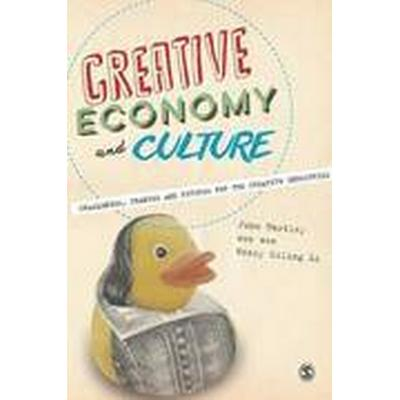 Creative Economy and Culture (Häftad, 2015)