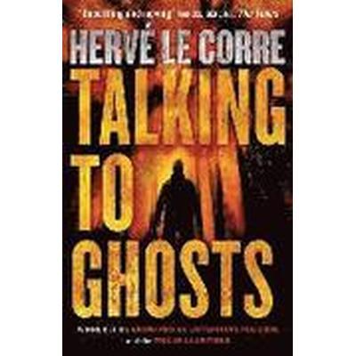 Talking to Ghosts (Häftad, 2015)