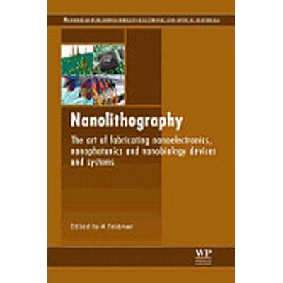 Nanolithography (Inbunden, 2013)