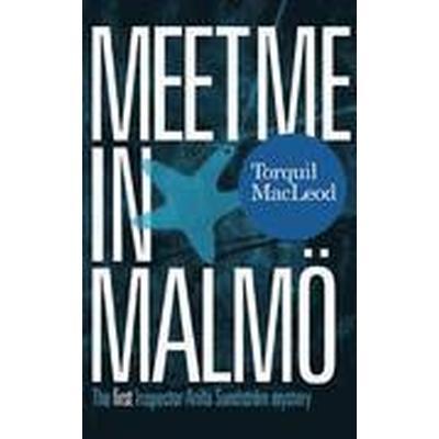 Meet Me in Malmo (Häftad, 2015)