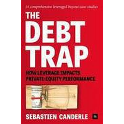 The Debt Trap (Inbunden, 2016)