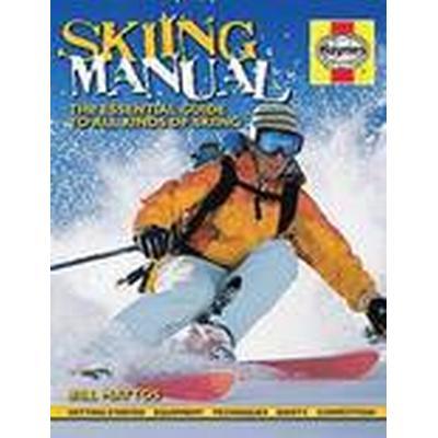 Skiing Manual (Inbunden, 2014)