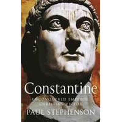 Constantine (Häftad, 2011)