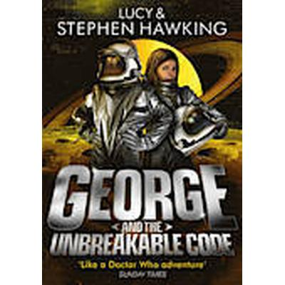 George and the Unbreakable Code (Inbunden, 2014)