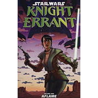 Star Wars - Knight Errant: v. 1 Aflame (Häftad, 2011)