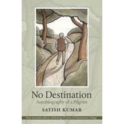 No Destination (Inbunden, 2014)