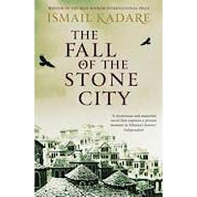 The Fall of the Stone City (Häftad, 2013)