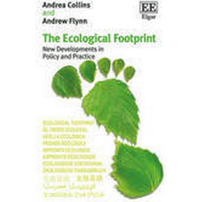 The Ecological Footprint (Inbunden, 2015)