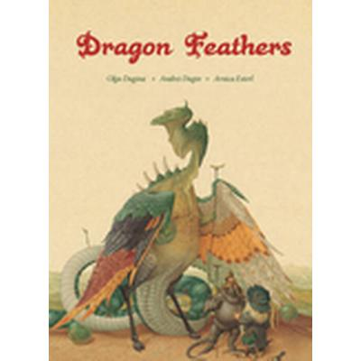 Dragon Feathers (Inbunden, 2010)