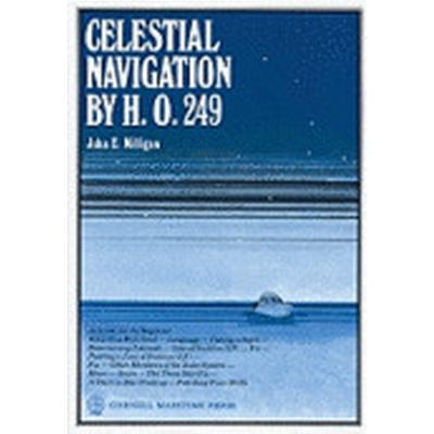 Celestial Navigation by H.O.249 (Häftad, 2010)