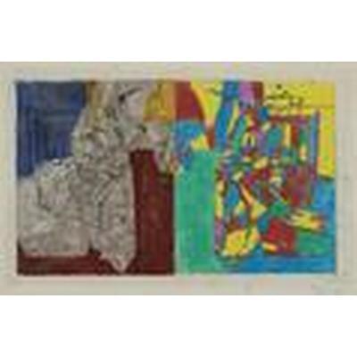 Jasper Johns (Inbunden, 2014)