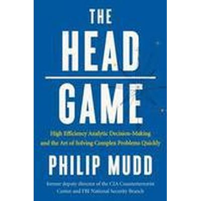 The Head Game (Inbunden, 2015)