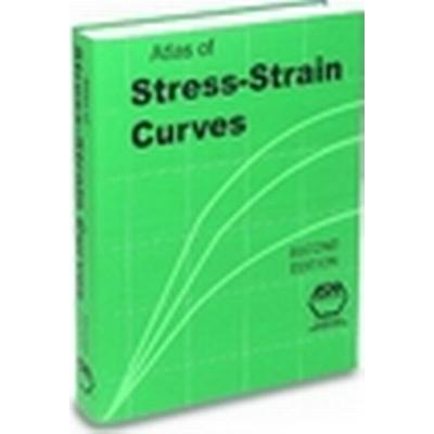Atlas of Stress-strain Curves (Inbunden, 2002)