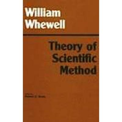 Theory of Scientific Method (Häftad, 1989)