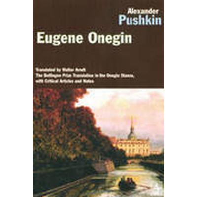 Eugene Onegin (Häftad, 1993)