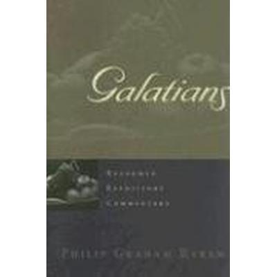 Galatians (Inbunden, 2005)