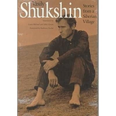 Stories from a Siberian Village (Häftad, 1996)