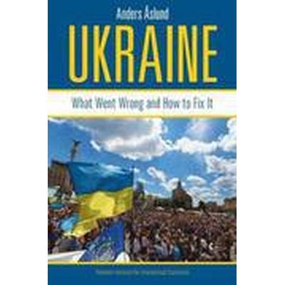 Ukraine (Häftad, 2015)