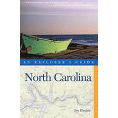Explorer's Guide North Carolina (Häftad, 2011)