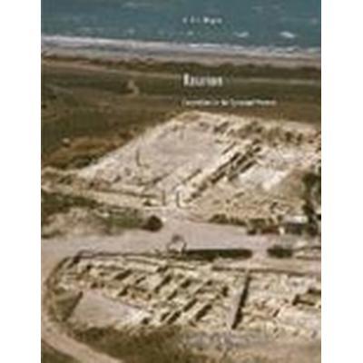 Kourion (Inbunden, 2008)