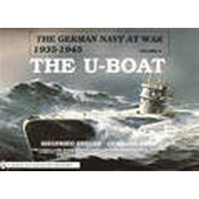 German Navy at War: Volume II (Inbunden, 2004)