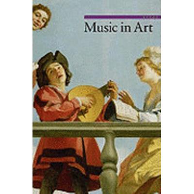 Music in Art (Häftad, 2009)