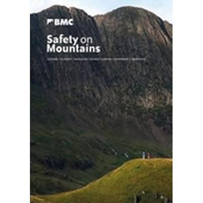 Safety On Mountains (Häftad, 2010)