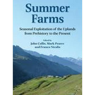 Summer Farms (Inbunden, 2016)