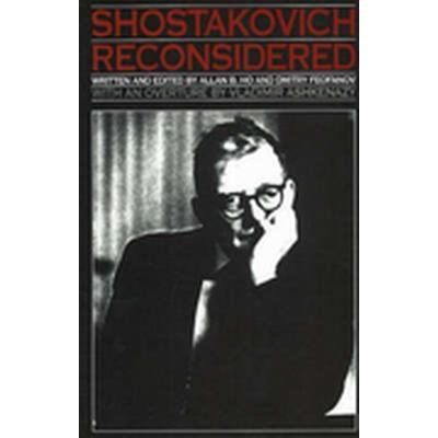 Shostakovich Reconsidered (Häftad, 1998)