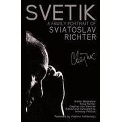 Svetik (Inbunden, 2015)