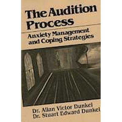 The Audition Process (Häftad, 1990)