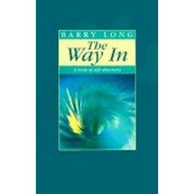 The Way in (Häftad, 2000)