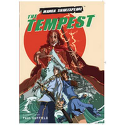 The Tempest (Häftad, 2007)