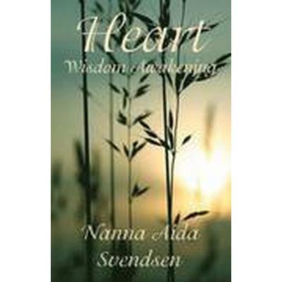 Heart (Häftad, 2015)