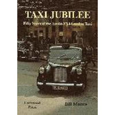 Taxi Jubilee (Häftad, 2009)