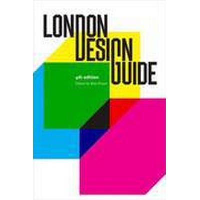 London Design Guide (Häftad, 2015)