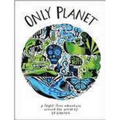 Only Planet (Inbunden, 2014)