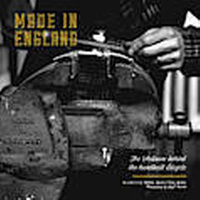 Made in England (Inbunden, 2012)